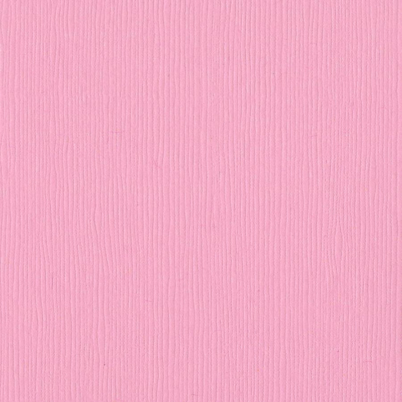 Bazzill Cardstock Berry Blush