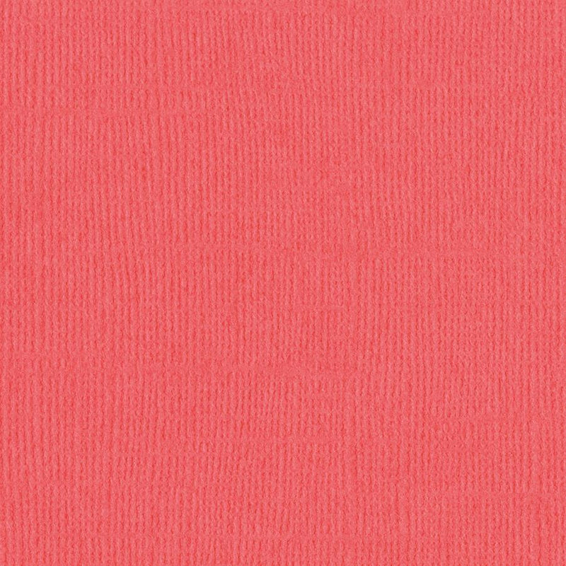 Bazzill Cardstock Roselle