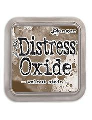 Ranger Tim Holtz Distress Oxide Ink Walnut Stain
