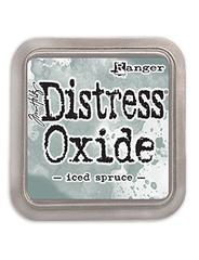Ranger Tim Holtz Distress Oxide Ink Iced Spruce