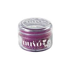 Nuvo Sparkle Dust Cosmo Berry