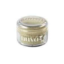 Nuvo Sparkle Dust Gold Shine