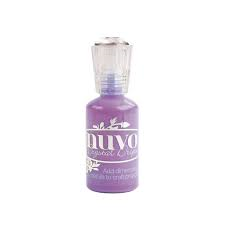 Nuvo Crystal Drops Crushed Grape