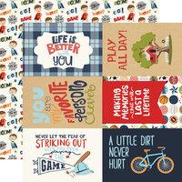 Echo Park All Boy 4x6 Journaling Cards