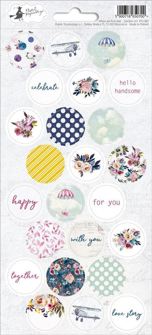 When We First Met Stickers 03 P13