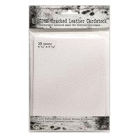 Ranger Tim Holtz Distress Cracked Leather Cardstock
