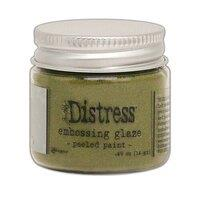 Distress Embossing Glaze Tim Holtz Peeled Paint