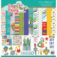 Photoplay Dragon Dreams Collection Pack