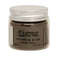 Tim Holtz Walnut Stain Distress Embossing Powder