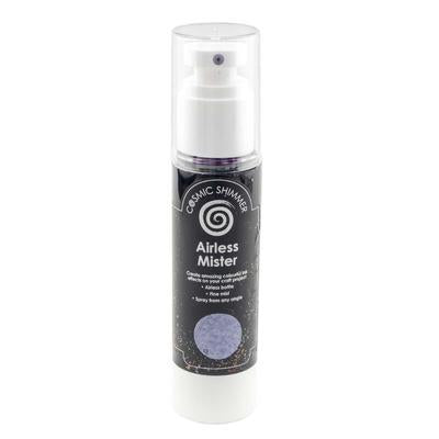 Cosmic Shimmer Airless Mister Blackberry Bliss