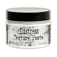 Tim Holtz Distress Texture Paste Matte