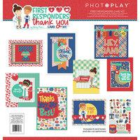 Photoplay First Responders Thank You Card Kit