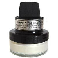 Cosmic Shimmer Metallic Gilding Polish Enchanted Gold