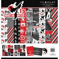 Photoplay Martial Arts Collection Kit