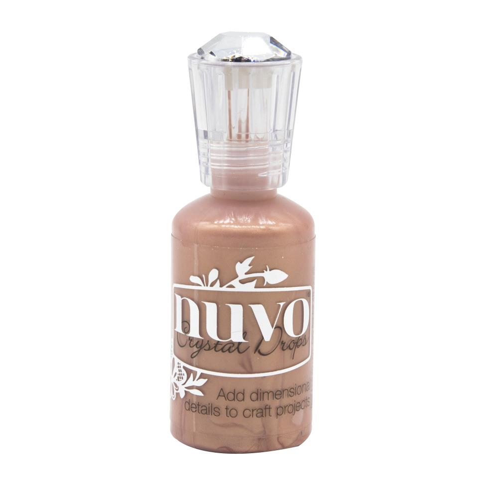 Nuvo Crystal Drops Heritage Rose