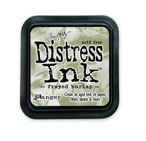 Ranger Tim Holtz Distress Ink Frayed Burlap