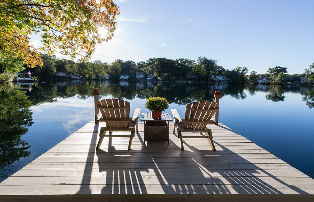 The Best Dock Accessories to Add Now