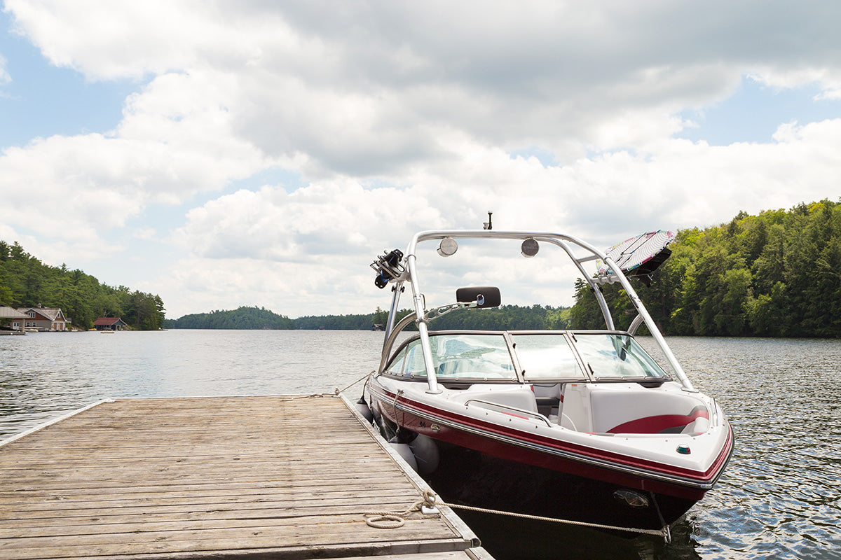 Common Dock Repairs for the 2021 Boating Season
