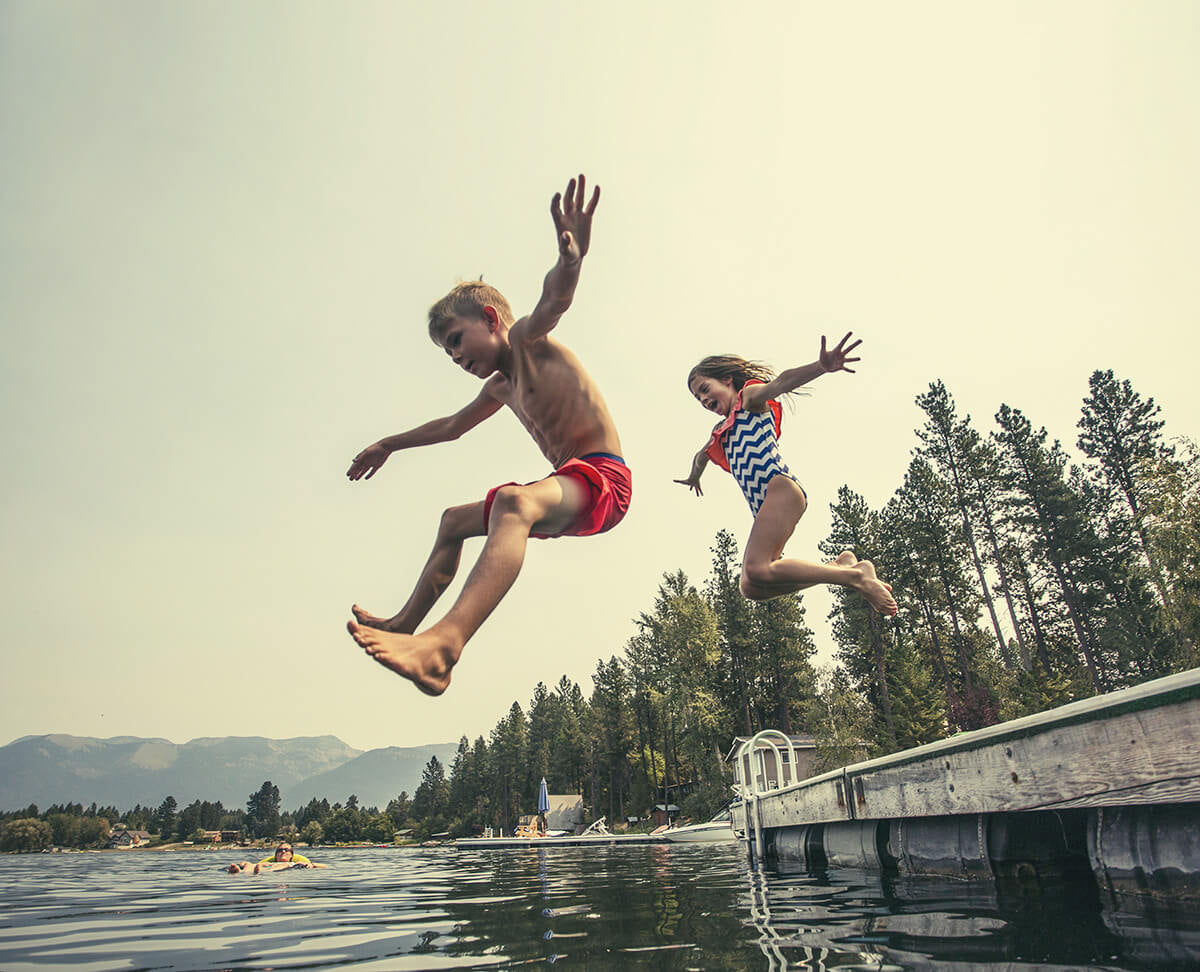 Water Safety Tips You Need to Know At Your Lake
