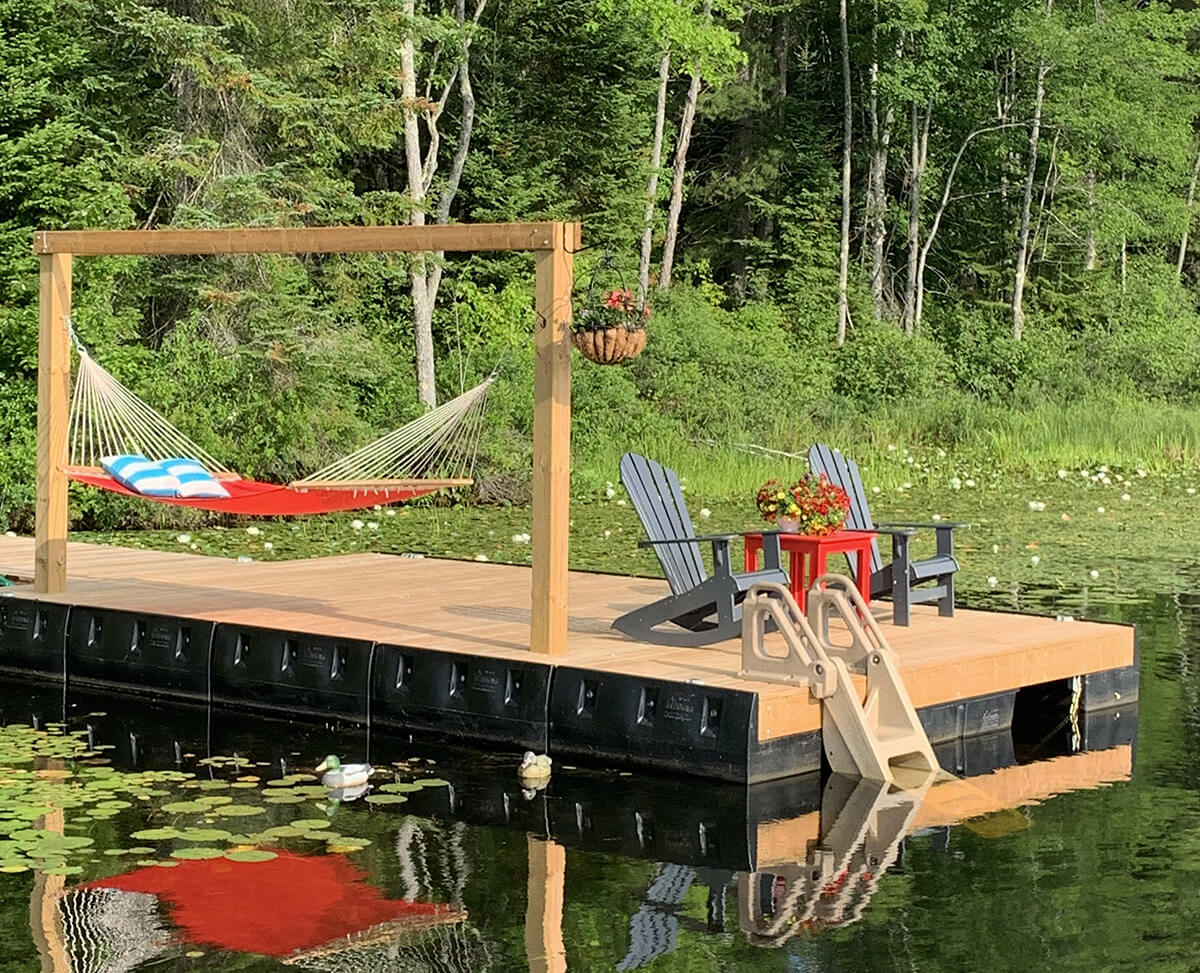 How to Choose The Best Dock Ladder In 2021