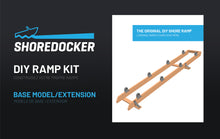 Base Model Diy Ramp Kit : Tommy Docks - Boat Dock Sets, Dock Hardware & Dock Accessories