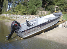 Boat Ramp Kit 1200 lbs capacity