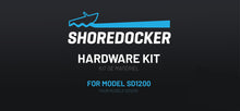 SD-1200 Hardware Kit : Tommy Docks - Boat Dock Sets, Dock Hardware & Dock Accessories