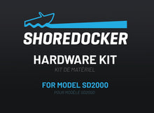 SD-2000 Hardware Kit | Tommy Docks - Dock Sets, Hardware & Accessories