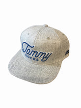 Tommy Docks Logo Hat - Heather Gray : Tommy Docks - Boat Dock Sets, Dock Hardware & Dock Accessories