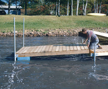 "48"" Floatation Log 