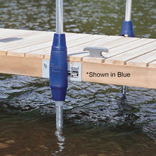 "18"" Pipe Bumper - Blue 