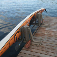 Kayak And Paddleboard Racks : Tommy Docks - Boat Dock Sets, Dock Hardware & Dock Accessories