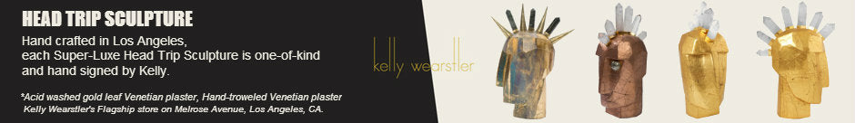 Kelly Wearslter California Wall Design