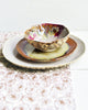 dinnerware River Journey 3 pc dinnerware set