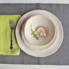 Minimalist dinnerware set, 3 pc