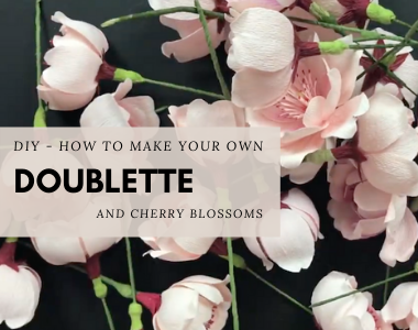 How to make your own doublette