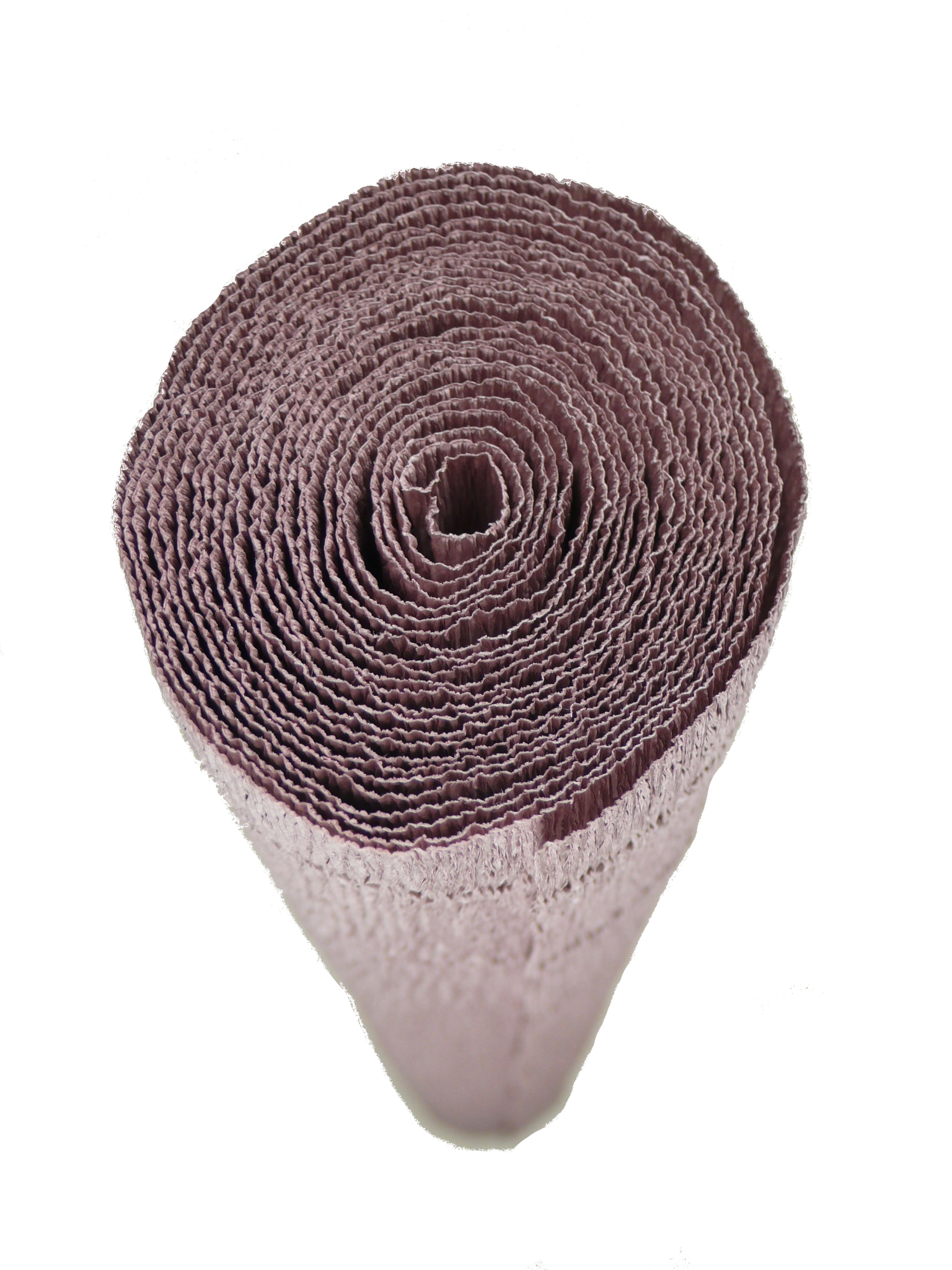 Italian Crepe Paper roll 180 gram - 17E/1 LIGHT CHESTNUT