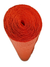 Italian Crepe Paper roll 180 gram - 17E/6 INTENSE ORANGE HOLAND