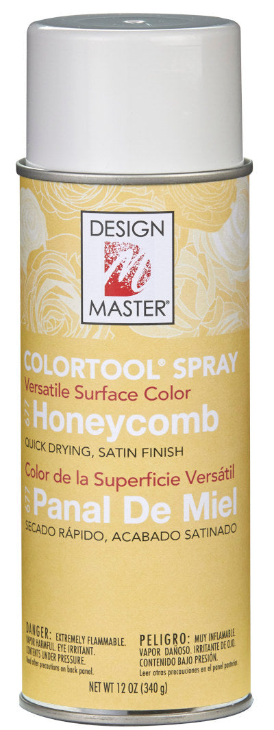Design Master - ColorTool Spray - Honeycomb 677