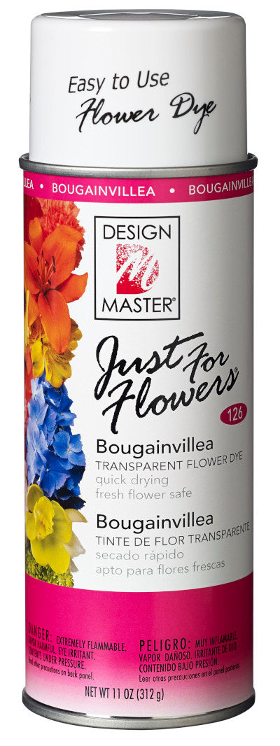 Design Master - Just for Flowers - Bougainvillea 126