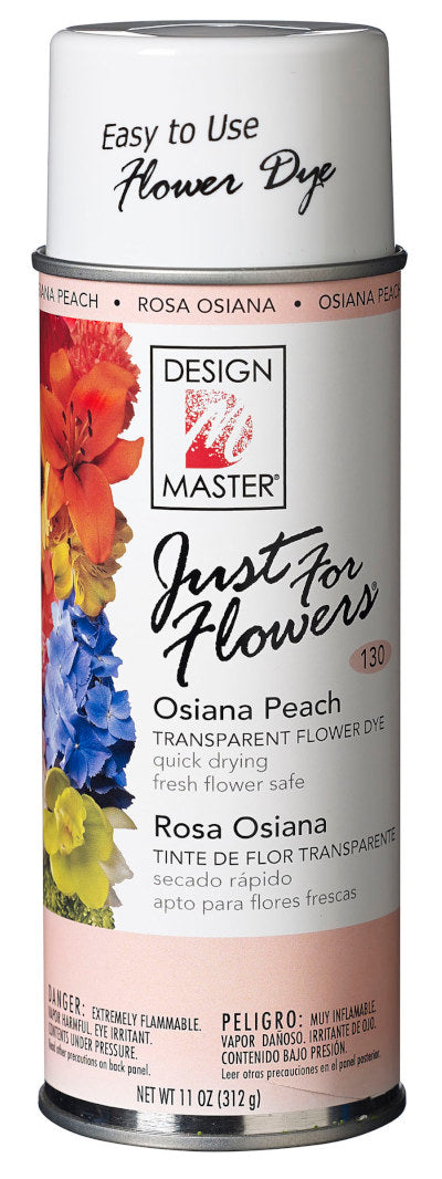 Design Master - Just for Flowers - Osiana Peach 130