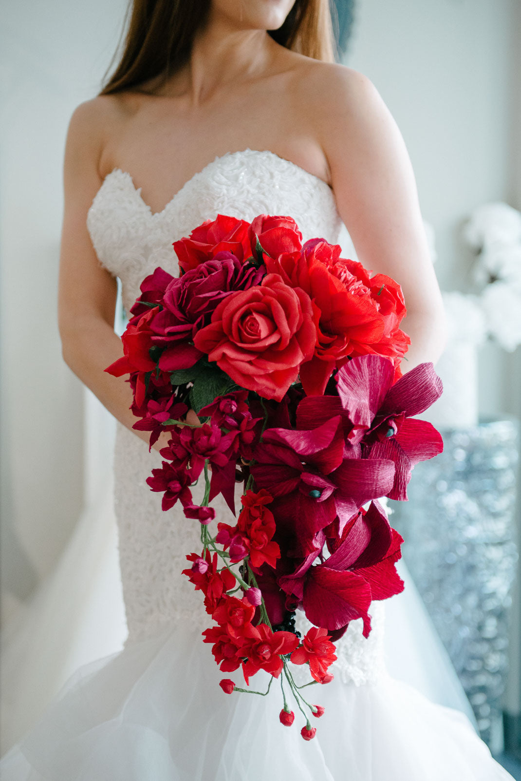 Pure Love Bridal Bouquet