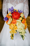 Joy Bridal Bouquet