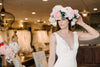 Spring Love Bridal Headpiece