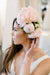 Blissful Bridal Headpiece