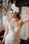 Elegance Bridal Headpiece