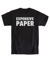 Load image into Gallery viewer, Expensive Paper Men's Tee