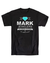Load image into Gallery viewer, Mark Jewelers Men's Tee GEM MINT