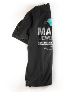 Mark Jewelers Men's Tee GEM MINT