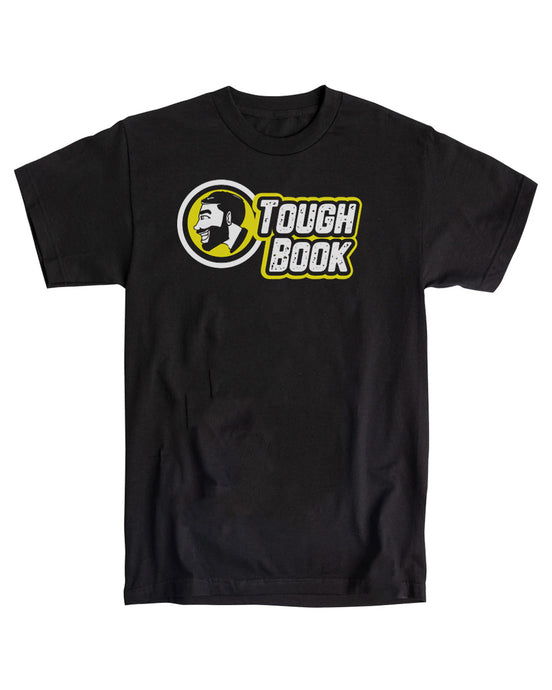 Tough Book Men's Tee